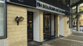 NH Bologna De La Gare - >Bologna