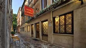 HOTEL CAPRERA - >Venezia