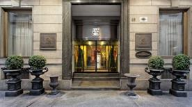 GRAND HOTEL SITEA - >Turin