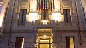 ART HOTEL BOSTON - >Turin