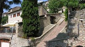Hotel JFI Hermitage - >Assisi