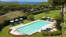 GALLIA PALACE HOTEL - >Punta Ala