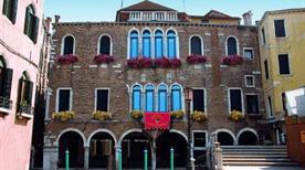 HOTEL ANTICO DOGE - >Venezia