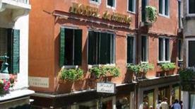 HOTEL DA BRUNO - >Venezia