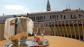 HOTEL ANTIGO TROVATORE - >Venezia