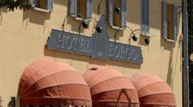 HOTEL DEL BORGO - >Bologna