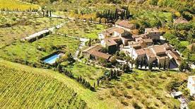 Hotel Residence San Sano - >Gaiole in Chianti