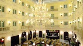 GRAND HOTEL VANVITELLI - >Caserta