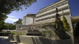 HOTEL AMBRA - >Lignano Sabbiadoro