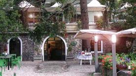 Hotel Pensione Moderna - >Bonassola