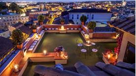 HOTEL COLOSSEUM - >Rome