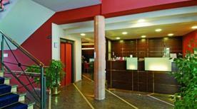 Hotel Maxim - >Bologna