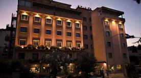 GRAND HOTEL TIBERIO - >Rome
