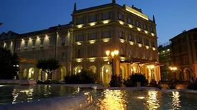 Grand Hotel Nuove Terme - >Acqui Terme