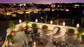 HOTEL ALESSANDRINO - >Rome