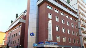 HOTEL DOMENICHINO - >Milano