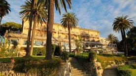 HOTEL CONTINENTAL - >Santa Margherita Ligure