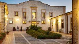 Hotel Villa Favorita - >Noto