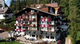 HOTEL REGINA - >Renon