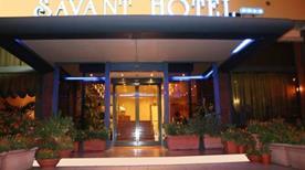 Savant Hotel - >Lamezia Terme