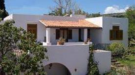 Hotel Villa Diana - >Lipari