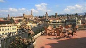 HOTEL CONTINENTALE - >Arezzo
