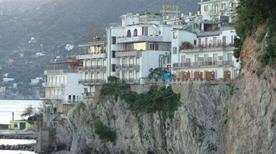 Hotel La Lucertola - >Vietri sul Mare