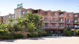 HOTEL GRILLO - >Assemini
