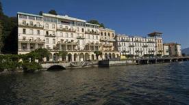 Grand Hotel Cadenabbia - >Griante