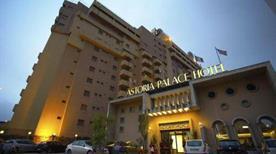ASTORIA PALACE HOTEL - >Palermo