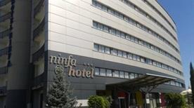 Ninfa Hotel - >Avigliana
