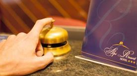 HOTEL ALPI RESORT - >Turin