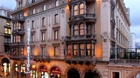 HOTEL BRISTOL PALACE - >Genova