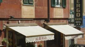 ALBERGO AUGUSTA - >Camogli
