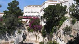 Grand Hotel Villa Politi - >Siracusa
