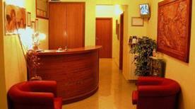Hotel Cherubini - >Rome