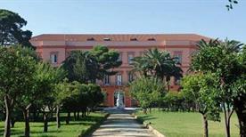 Miglio d'Oro Park Hotel - >Ercolano