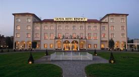 Savoia Hotel Regency - >Bologna