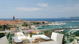 HOTEL CATALUNYA - >Alghero