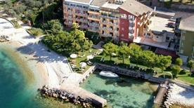 HOTEL DU LAC - >Brenzone