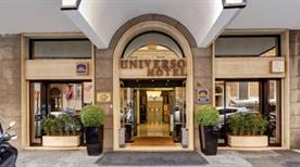 BEST WESTERN HOTEL UNIVERSO - >Rome