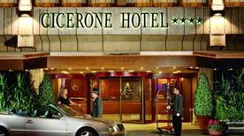 HOTEL CICERONE - >Rome