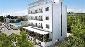 HOTEL CONCHIGLIA - >Senigallia