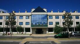 Hotel Parisi - >Nichelino