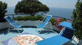 HOTEL IL PINO - >Praiano