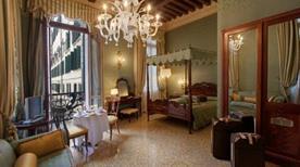 HOTEL AL PONTE DEI SOSPIRI - >Venezia