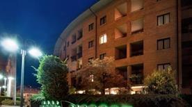 Pacific Hotel Airport - >Borgaro Torinese