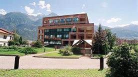 Hostellerie Du Cheval Blanc - >Aosta