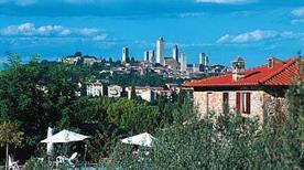 CASANOVA DI PESCILLE - >San Gimignano