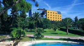 Hotel Mercure Villa Romanazzi Carducci - >Bari
